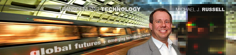 Transcending Technology &#8211; Michael J. Russell