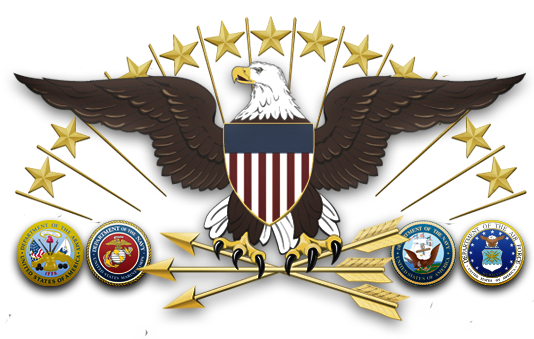 U.S. Dept. of Defense agencies - Michaedl J. Russell - planetrussell - Mil-OSS